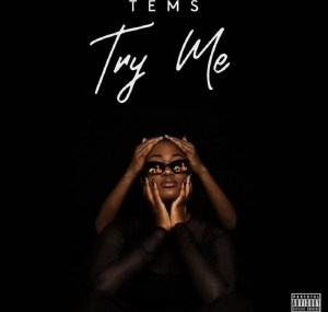 Tems - Try Me (Prod. Remy Baggins)
